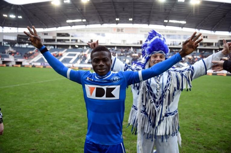 Mercato nog niet afgelopen, maar AA Gent lijkt alweer Belgische wintertransferkampioen te worden