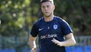 """Bojan Nastic ruilt Racing Genk voor KV Oostende: """"Plezier in het spelletje terugvinden"""""""