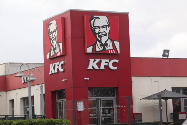 Eerste Kentucky Fried Chicken komt in Brusselse Noordstation