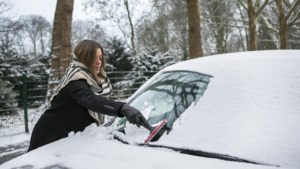 """23 sneeuwdagen in """"abnormaal sombere"""" januari"""