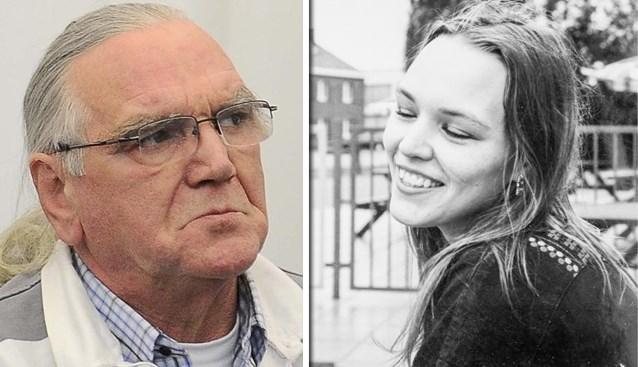 """Opmerkelijke bekentenis van Claudy Pierret (71): """"Ja, ik heb twee mensen vermoord. Maar Sally niet"""""""