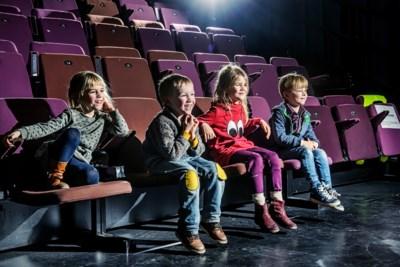 Wij gingen met vier vijfjarigen naar een theatervoorstelling over feminisme voor kleuters