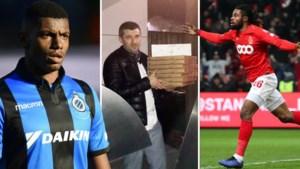 Top en Flop van de wintermercato: transfers die er niet kwamen, de pizza's van Anderlecht en de discussie-Luyindama