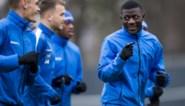 Kortrijk neemt Koita over van AA Gent