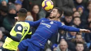 Chelsea herleeft: Eden Hazard bereikt nieuwe mijlpaal, toptransfer Gonzalo Higuain opent zijn rekening