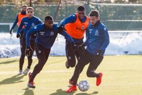 """Ivan Leko trekt met Club Brugge vol vertrouwen naar Slag om Vlaanderen en rekent op """"de Rezaei van bij Charleroi"""""""