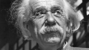 Onbekende brieven van Einstein gevonden in Nederland