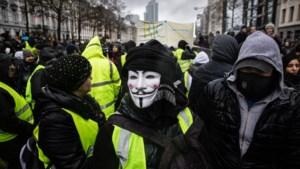 Honderden 'gele hesjes' in Maastricht