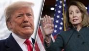 Zijn (huidige) politieke aartsvijand, Iran en zelfs American Footballspelers: Trump spaart niemand in interview