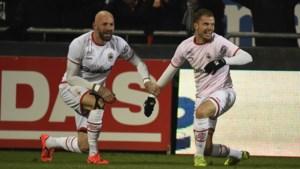 Geoffry Hairemans (27): van misgelopen transfer tot matchwinnaar