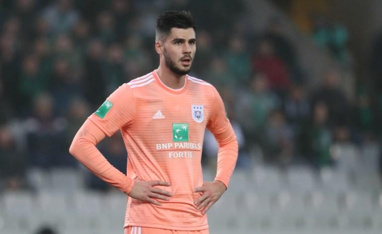 Anderlecht zonder Elias Cobbaut en Pieter Gerkens op Standard