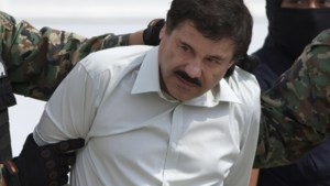 Drugsbaron El Chapo drogeerde en verkrachtte tieners