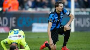 Twee felbesproken rode kaarten in Slag om Vlaanderen, maar had Club Brugge ook geen strafschop moeten krijgen?
