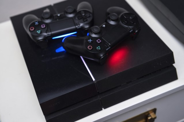 Zorgen om PlayStation spelen Sony parten op de beurs