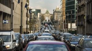 """""""Luchtzoekers"""" moeten vervuiling in Brussel in kaart brengen"""