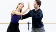"""Danspartner had nog nooit van Hanne Decoutere gehoord, """"maar zag wel meteen dat ze het lichaam van een danseres had"""""""