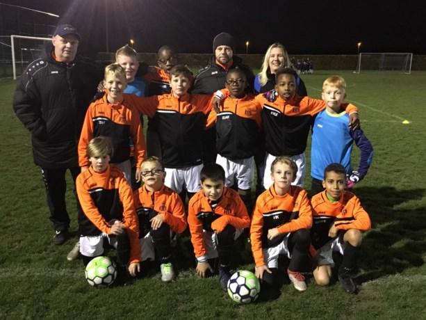 Jeugdcup Het Nieuwsblad : geen afgelastingen