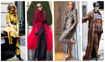 Hoe Céline Dion haar oubollige imago heeft afgeschud