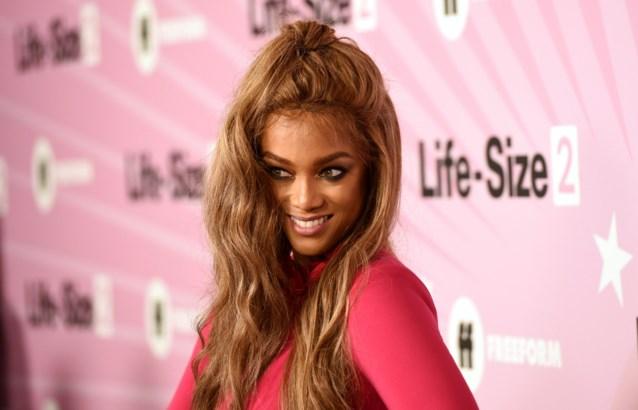Tyra Banks wil een op de modellenwereld geïnspireerd pretpark openen