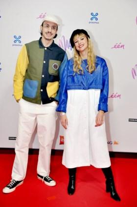 Niels Destadsbader grote winnaar op de MIA's, 'Zoutelande' is 'Hit van het jaar'