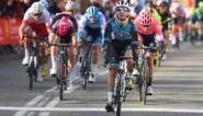 Geen eerste Belgische zege in Ster van Bessèges, Coquard wint massaspurt