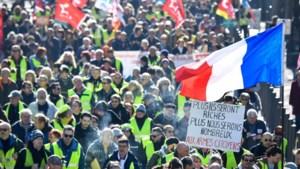 Ongezien diplomatiek conflict tussen Frankrijk en Italië over 'gele hesjes': Parijs roept ambassadeur terug uit Rome