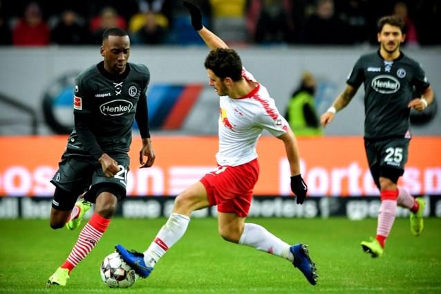 Dodi Lukebakio uitgebekerd in Duitsland, Dedryck Boyata maakt comeback bij Celtic
