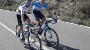 """Jürgen Roelandts over koersen in Spanje als ploegmaat van Alejandro Valverde: """"Plots juichen ze mij zelfs in Spanje toe"""""""
