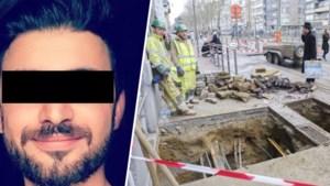 Nu ook derde verdachte van kluizenkraak in Antwerpen opgepakt