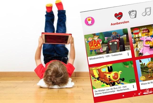 YouTube for Kids: veilig voor kinderen, een droom voor ouders? Onze man is niet overtuigd