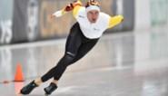 """Mathias Vosté schaatst op WK naar knap Belgisch record op 1000 meter: """"Het komt er eindelijk uit"""""""