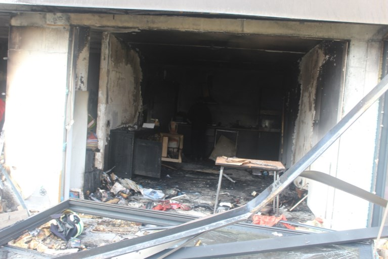 "Brand in woonzorgcentrum in Drogenbos na ontploffing: ""Oorzaak wellicht geen obus of gasfles, wel buskruit"""