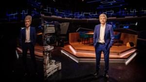 """Jan Leyers blaast 'Nachtwacht' nieuw leven in: """"Ik doe niets liever dan discussiëren"""""""