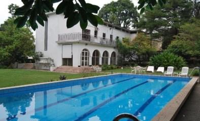 """""""Villa's zonder zwembad raken niet verkocht"""""""