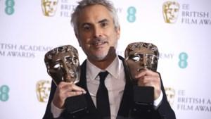 'Roma' van Mexicaanse regisseur Cuaron krijgt Bafta voor beste film