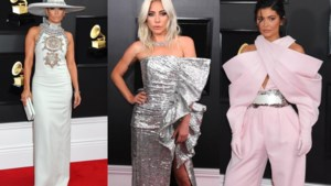 De mooiste looks op de Grammy Awards