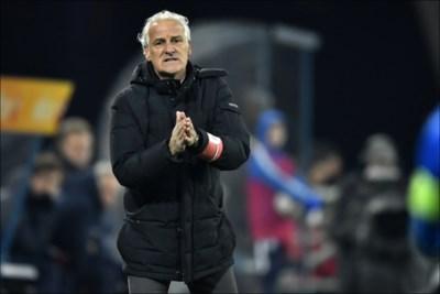 """Onze Anderlecht-watcher over Fred Rutten: """"Alles veranderd, geen resultaat"""""""