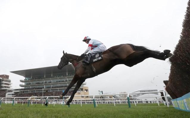 """Paniek in Engeland door alternatieve """"shutdown"""": paardenrennen liggen stil door de griep"""