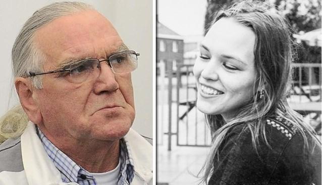 DNA van seriedoder Claudy Pierret zat op de laarzen van vermoorde Sally Van Hecke