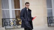 Topadviseur van Macron stapt op