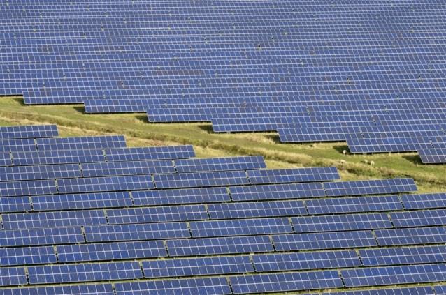 België bij slechte leerlingen voor hernieuwbare energie in Europa
