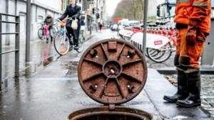 Twee verdachten van Antwerpse kluizenkraak blijven aangehouden