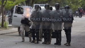 Alle 78 gevangenen ontsnapt uit gevangenis in zuiden van Haïti