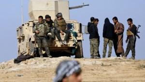 ISIS verdedigt laatste bolwerk hevig tegen Koerdisch offensief in Syrië