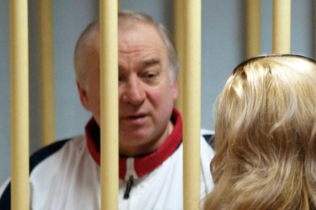Onderzoekswebsite identificeert derde verdachte van vergiftiging Russische dubbelspion