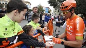 Greg Van Avermaet en Oliver Naesen zijn Belgische blikvangers in jubileumeditie Ronde van Oman