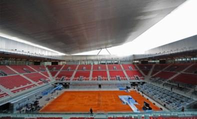 Wat houdt dat nieuw 'WK tennis' eigenlijk in? Van topvoetballer als initiatiefnemer tot sprekende cheque voor winnaars