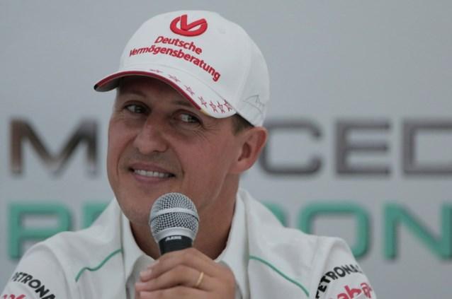 """""""Michael Schumacher vierde zijn verjaardag in luxevilla van 30 miljoen euro op Mallorca"""""""