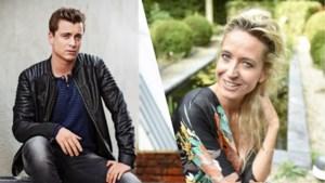 Niels Destadsbader en Cath Luyten zijn de meest gegeerde bekende Vlamingen