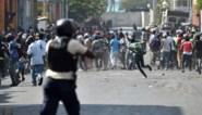 Opnieuw dode bij protesten in Haïti, ook journalist geraakt door kogel